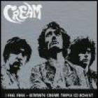 Cream - I Feel Free: Ultimate Cream CD1
