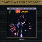 Cream - Live Cream Vol. 1