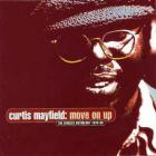 Curtis Mayfield - Move On Up: The Singles Anthology 1970-90 CD2