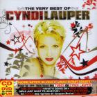 Cyndi Lauper - The Very Best Of