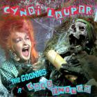 Cyndi Lauper - The Goonies 'r' Good Enough (CDS)