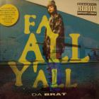 Da Brat - Fa All Y' All (CDS)