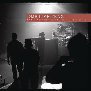 Live Trax Vol. 15 CD1