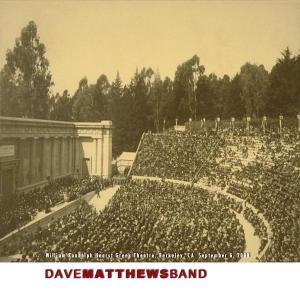 Live at Berkeley 09-06-2008 CD1