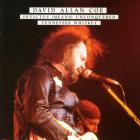 David Allan Coe - Invictus Means Unconquered / Tennessee Waltz