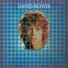 David Bowie - Space Oddity (40Th Anniversary Edition) CD1