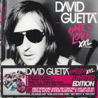 David Guetta - One Love (Special Edition) CD1