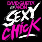 David Guetta - Sexy Bitch (feat. Akon) (CDS)