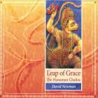 David Newman - Leap of Grace: the Hanuman Chalisa