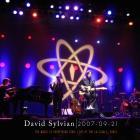 David Sylvian - 20070921 - La Cigale - Paris [Brokensky]