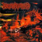 Decapitated - Winds Of Creation