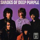 Deep Purple - Shades Of Deep Purple (Vinyl)