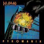 Def Leppard - Pyromania (Deluxe Edition) CD1