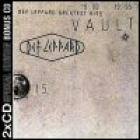 Def Leppard - Vault: Greatest Hits 1980-1995 (Special Edition) CD1