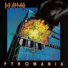 Def Leppard - Pyromania (Vinyl)