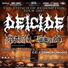 Deicide - Live In Limoges (01/14/07)