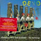 DEVO - Pioneers Who Got Scalped CD 1