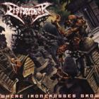 Dismember - Where Ironcrosses Grow