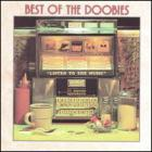 The Doobie Brothers - Listen To The Music/The Very Best of The Doobie Brothers