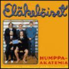 Humppa-Akatemia CD1