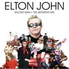 Elton John - Rocket Man The Defenitive Hits CD1