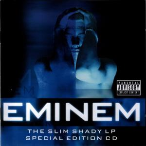The Slim Shady (Special Edition) CD1