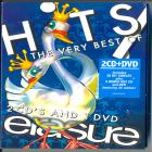 Erasure - Hits The Very Best Of CD1