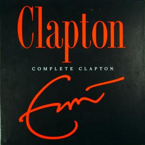 Complete Clapton (1966 - 1981) CD1