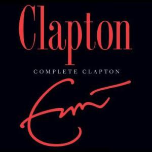 Complete Clapton (1966 - 1981) CD2