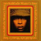Erykah Badu - Mama's Gun CD1