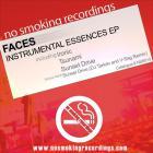 Faces - Intrumental Essence EP WEB