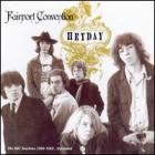 Fairport Convention - Heyday - The BBC Sessions 1968-69