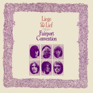 Liege & Lief (Vinyl)