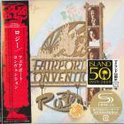 Fairport Convention - Rosie (Reissued 2004)