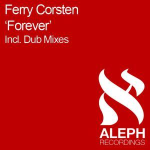 Forever (CDS)