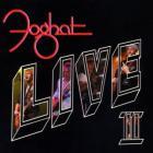 Foghat - Live II CD1