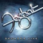 Foghat - Decades Live CD2