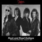 Foghat - Rock and Road Outlaws