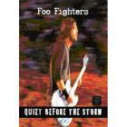 Foo Fighters - Quiet Before The Storm (DVDA)