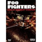 Foo Fighters - Live At Wembley Stadium