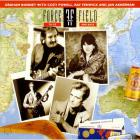 Forcefield III-To Oz And Back