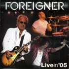 Foreigner - Live In '05