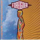 Foreigner - Unusual Heat