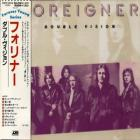 Foreigner - Double Vision (Vinyl)
