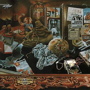 Overnite Sensation (Vinyl)