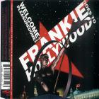Frankie Goes to Hollywood - Welcome To The Plesuredome - Maxi CD