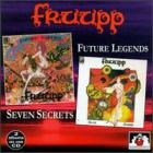 Fruupp - Future Legends and Seven Secrets