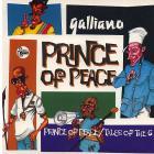 Prince Of Peace (EP) (Vinyl)