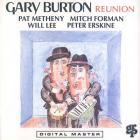 Gary Burton - Reunion