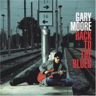 Gary Moore - Back To The Blues
